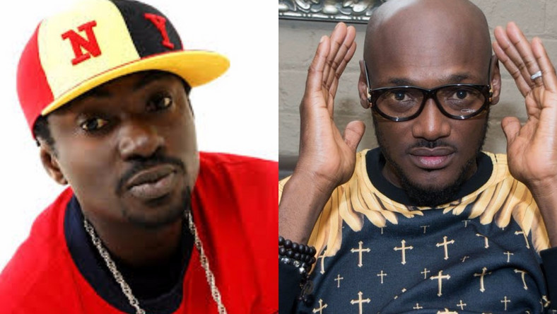 Image result for 2baba and black face