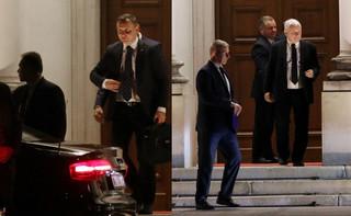 Kownacki o spotkaniu Duda-Kaczyński: Na pewno ustalono kierunki zmian w wymiarze sprawiedliwości