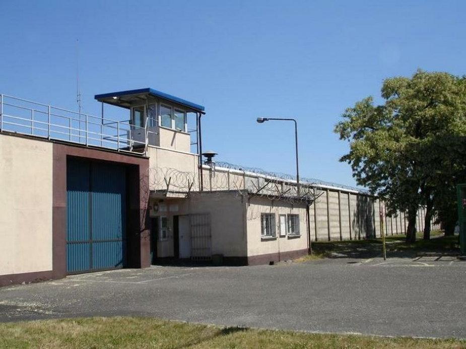 Więzienie w Stargardzie