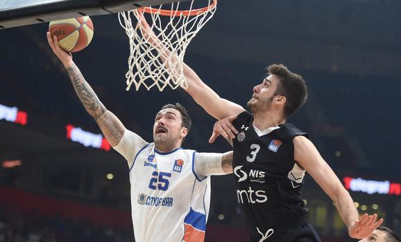 Damir Markota i Rade Zagorac