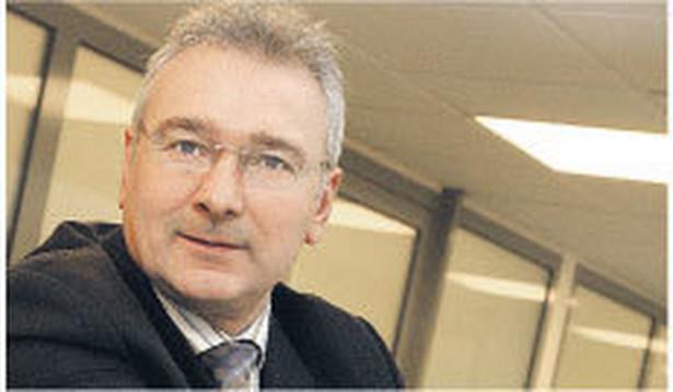 dr Andre Helin, prezes BDO