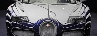 Samochody przyszłości z Frankfurt Motor Show