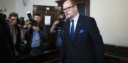 Jest decyzja prokuratury ws. prezydenta Gdańska