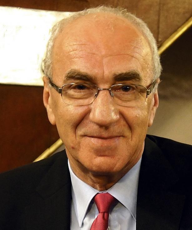 Tadeusz Łuczak, prezes zarządu A-Lima-Bis Sp. z o.o.