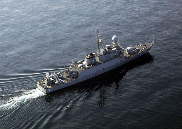 Z kolei w Grecji wkrótce będzie 15 statków i ok. 400 funkcjonariuszy straży granicznej