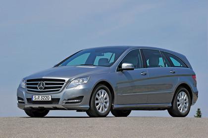 Wszystko o silniku 3 0 V6 CDI  Czy warto kupić Mercedesa z