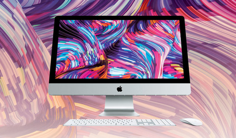 Apple iMac z procesorem Core i9 - test nowego komputera Apple
