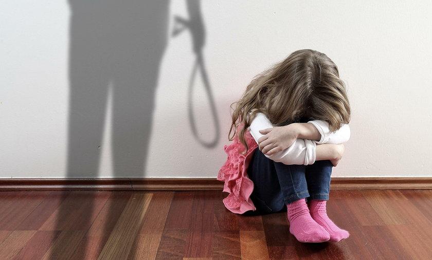 Trauma z dzieciństwa pozostawia trwały ślad w DNA