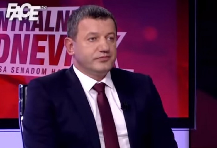 Slaviša Krunic, Banjaluka, sc youtube