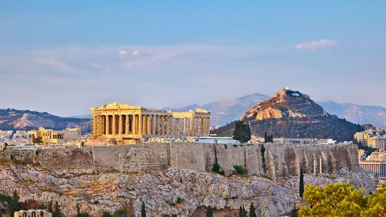Banki uciekają z Grecji. Menedżerowie nie chcą iść do więzienia