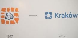 Kraków ma nowe logo. Ile kosztowało?