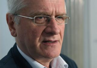 Krzysztof Czabański: Jacek Kurski mnie rozczarował. Bardziej lansuje siebie niż TVP [WYWIAD]