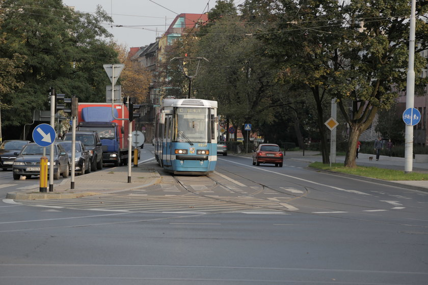 Wyszyńskiego we Wrocławiu