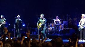 Noel Gallagher gra The Beatles z U2