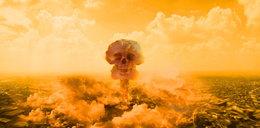 Gdyby w Warszawę uderzyła bomba atomowa...