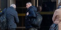 Robert Śmigielski usłyszał zarzuty znęcania się. Byłemu partnerowi Rosati grozi 5 lat więzienia