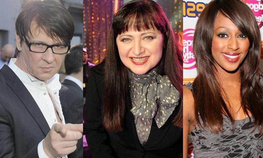 """Te gwiazdy wystąpią w finale """"X-Factor"""""""