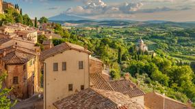 Kierunek Toskania