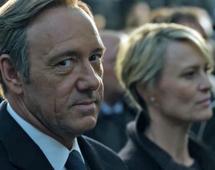 "Serial ""House of Cards"" pokazuje jak brudna potrafić być polityka"