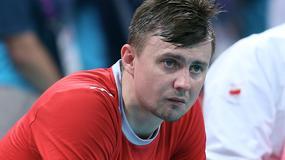 Krzysztof Ignaczak zakończył karierę