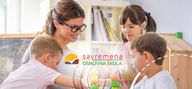 Osnovna škola važna stepenica u obrazovanju vašeg deteta