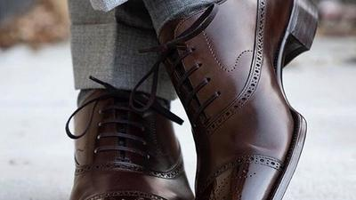 5 must-have shoes for men and what to wear them with