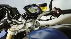 BMW Navigator Street - kompaktowa nawigacja motocyklowa