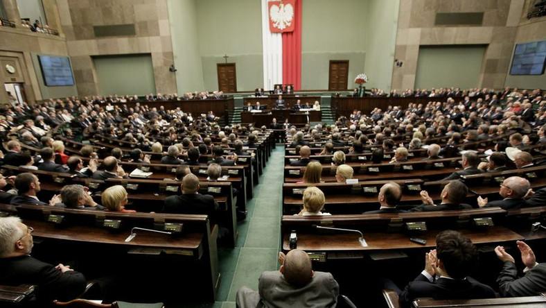Węgrzyn chce startować z list PO