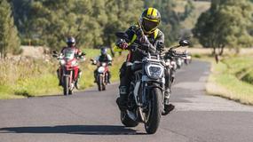 Familia Ducatisti - fani włoskiej marki i wyjątkowe imprezy motocyklowe