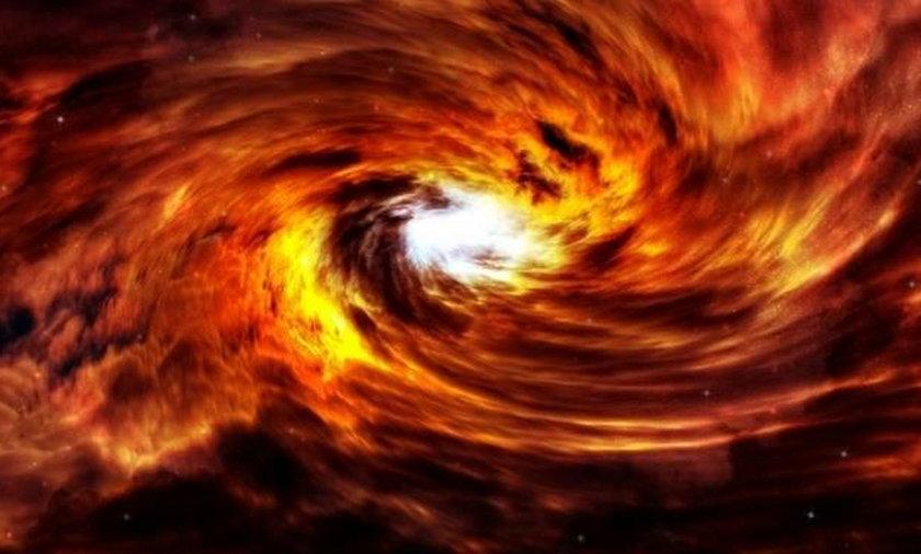 Nadchodzi biblijny koniec świata. To już niedługo!