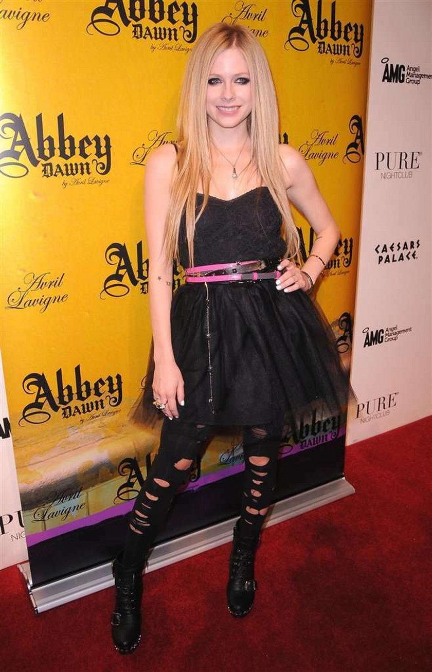 Avril Lavigne zostanie mamą?