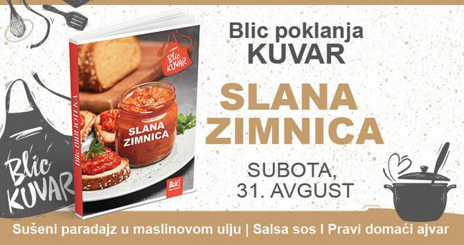 Blic Kuvar