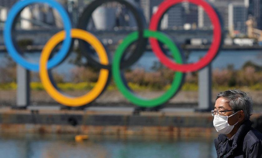Apel o przełożenie igrzysk olimpijskich