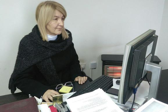 Dušanka Lalović