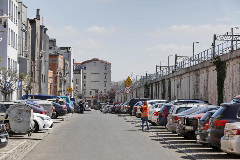 Katowice. Uniewaqżnienie przetargu na budowę wielopoziomowego parkingu przy ul. Mariackiej Tylnej