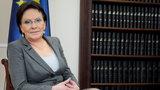 Ewa Kopacz dostała sowitą odprawę. Wiemy ile