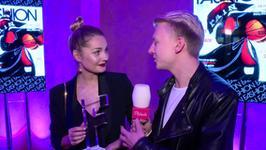 Małgorzata Socha o molestowaniu aktorek: teraz w Polsce będzie łatwiej powiedzieć o tym na głos