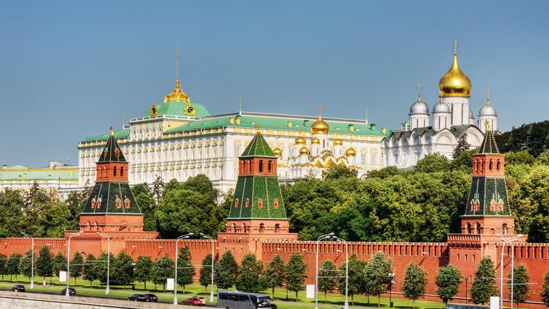 Pociski z Ukrainy spadają na Rosję. Będzie odpowiedź Moskwy