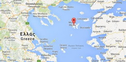 Trzęsienie ziemi w Grecji! Ile ofiar?
