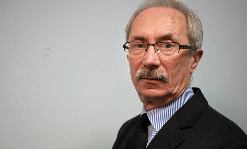 Stanisław Kostrzewski