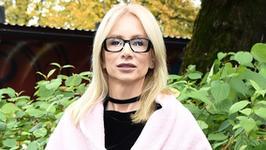 """Ewa Gawryluk o molestowaniu seksualnym w pracy. """"Moje koleżanki dzieliły się złymi wspomnieniami"""""""