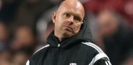 Berg załamany po meczu: brak Radovicia to dla nas katastrofa!