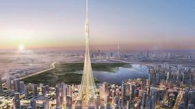 W Dubaju rozpoczęto budowę najwyższego budynku na świecie