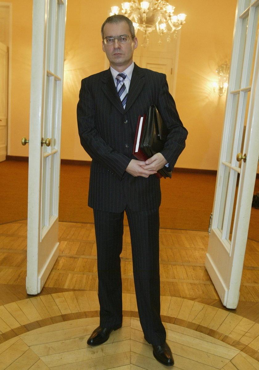 Miroslaw Czekaj