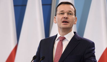 Największe wyzwanie dla Morawieckiego. Polakom się to nie spodoba
