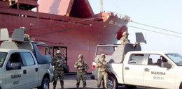 Polscy marynarze aresztowani w Meksyku