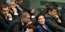 Skompromitowani politycy i tak wejdą do Sejmu