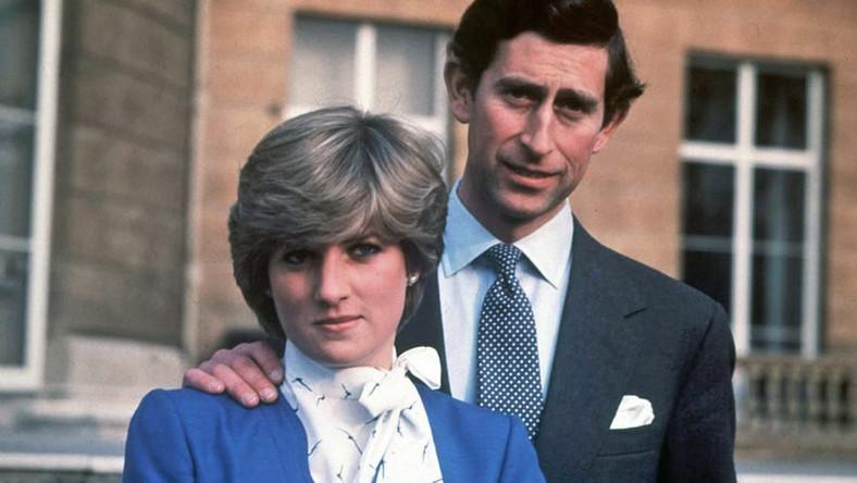 Karol i Diana: historia ślubu stulecia