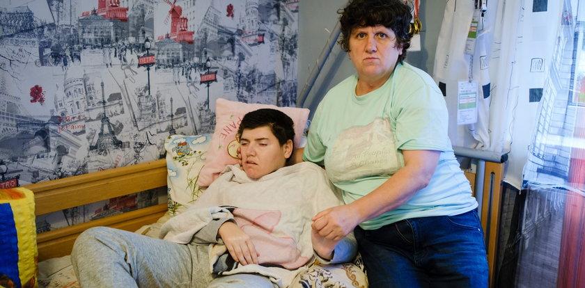 Trzy tysiące dla opiekuna. Siemianowice pomagają rodzinom niepełnosprawnych