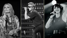 Gwiazdy odwołują swoje koncerty!
